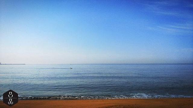 山东海阳的捕鱼人:一艘船,就是生活