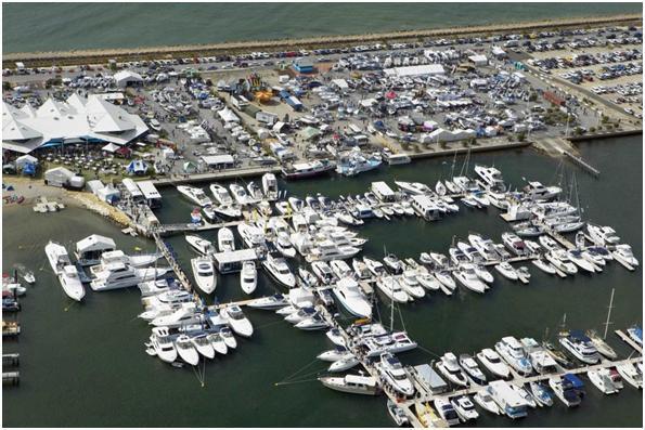 中国游艇产业前景、现状及制约发展分析报告